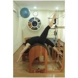 pilates para alongamento na Vila Prudente