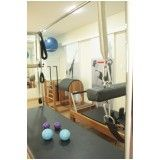 studio aula pilates no Ipiranga