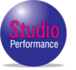 aula de pilates com bola - Studio Performance